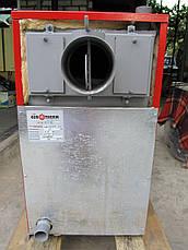 Котел на твердому паливі EUROTHERM 12 CS, фото 3