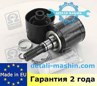 """ШРУС внутренний левый (короткий) ВАЗ 2121 Нива (шарнир, граната) """"Rider"""" 2121-2215057"""
