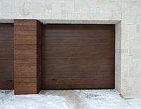 Автоматичні ворота alutech тренд 3000ш 1750в, фото 1