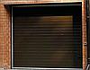 Ворота для гаража секционные alutech trend 3750ш 1750в