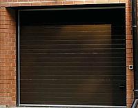 Ворота для гаража секционные alutech trend 3750ш 1750в, фото 1