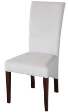 """Стул обеденный """"Ричард 8"""" (венге, орех, белый, бежевый) для гостинной Fusion Furniture"""