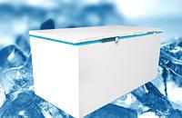 Морозильная бонета Juka M1000Z
