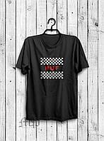 Хайповая мужская футболка Huf, Реплика