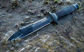 Ножи из стали 40X13
