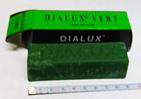 Dialux полiрувальна паста зелена середня полipовка
