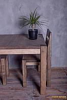 Стул деревянный С-1, ясень или дуб, (Ш450*В900*Г450)