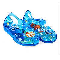 Детская пляжная обувь босоножки мыльницы Finding Dory (В поисках Дори) на ребенка (размеры: 22-27) ТМ ARDITEX WD11192
