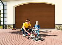 Изготовители гаражных ворот alutech trend 5375 ш 2125 в, фото 1