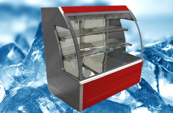 Холодильная витрина Juka VDG 144