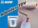 Клей для стекло холста и флизилина ADESILEX TDV 10 кг