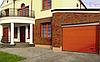 Секционные гаражные ворота в Украине alutech trend 4750 ш 2125 в