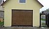 Купить гаражные ворота alutech trend 2375 ш 2125 в
