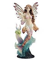 Коллекционная статуэтка Veronese Сирена, выходящая из моря WU76830AA