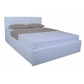 Кровать LAGUNA lift 1600x2000 white (E2288)