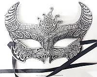 23 Карнавальные маски, ажурные и венецианские