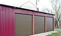 Комплектация гаражных ворот алютех trend 2625 ш 2125 в, фото 1