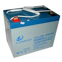 Аккумуляторная батарея Luxeon LX12-60G 12В 60АЧ