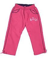 Брюки детские зимние Dress 3001-4 Малиновый