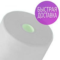 Одноразовые простыни в рулонах по 80см*100 метров (20 г/м2) Спанбонд белые