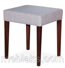Табурет (серия Элит) (орех, венге, белый, бежевый) для гостинной Fusion Furniture, фото 2