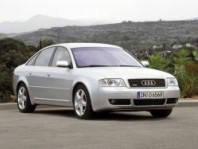 Audi A6C5