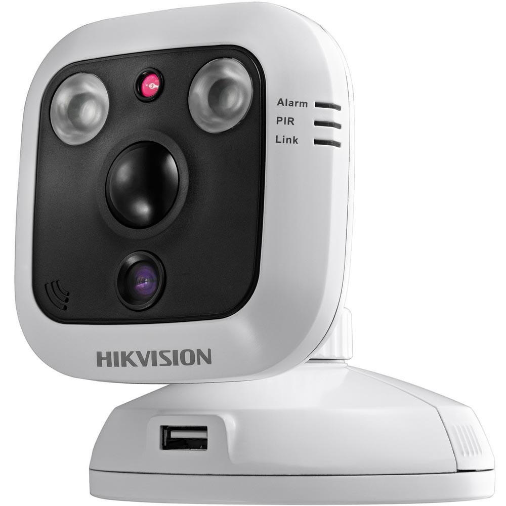IP-видеокамера HikVision DS-2CD8464F-EI