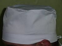 Медицинская шапочка. Ткань: мед-твил. Опт 40 грн. Розница 50 грн.