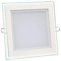 Светильник светодиодный Biom GL-S6 W 6Вт (белый)