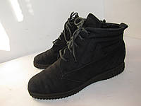 OL_LA_LA-качественные утепленные ботинки, из Германии кожа 39р ст.25см H92