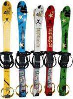 Детские лыжи Marmat Kids Ski 90 см, 6128