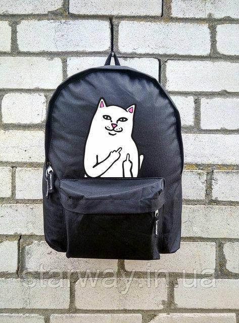 Рюкзак Ripndip лого топ