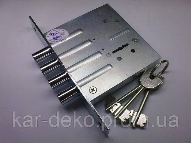 фото замка врезного ПроСам 3В8-М kar-deko.com