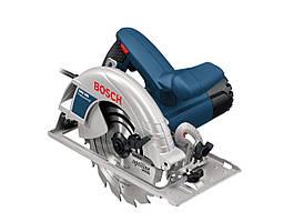 Пила циркулярная Bosch Professional GKS 190