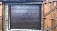 Комплекты секционных ворот alutech trend 5375 ш 3000 в, фото 1