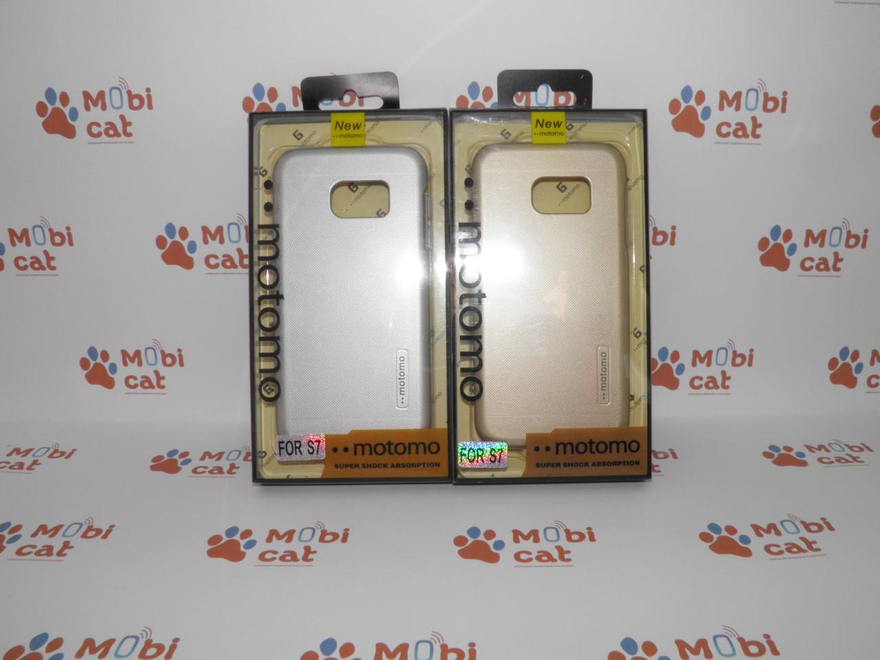 Чехол Motomo для смартфона Samsung Galaxy S7 G930