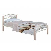 Кровать VEDERI 900x2000 beige (E1632)