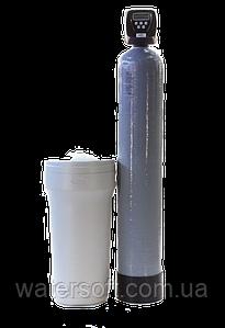 Фильтр-умягчитель воды WS FU-1054-CI DOW