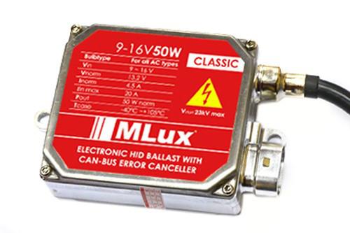 БАЛАСТ MLUX CLASSIC 9-16 В 50 ВТ