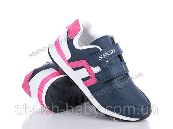 Детские кроссовки оптом. Детская спортивная обувь бренда OK Shoes для  девочек (рр. с 31 по 36) 84f95d0e7a9
