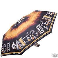 Женский зонтик полуавтомат AIRTON абстракция
