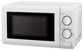 Микроволновая печь Grunhelm 20MX60-L (белая)