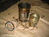 Гильзо-комплект ЯМЗ 240 (ГП+Кольца) нетурб. дв. с разд.головк. 240М2 (гр.Б) П/К (пр-во ЯМЗ) 240-1004005