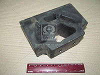 Подушка опоры двиг. МАЗ боковая  (пр-во Украина) 500-1001035