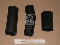 Патрубок радиатора КАМАЗ (компл. 3 шт.) (пр-во Резинопласт) патрубок
