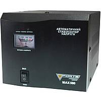 Стабилизатор напряжения Forte MAX-500VA