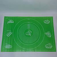 Силиконовый коврик 64х44 см