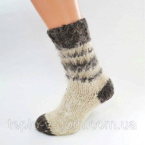 Носки гуцульские