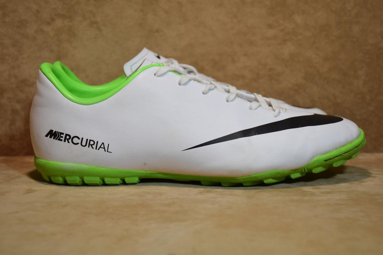 722af67c Кроссовки для зала Nike JR Mercurial Victory IV TF футзалки. Оригинал. 38 р.