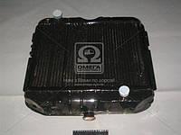 Радиатор вод. охлажд. ГАЗ 51 (3-х рядн.) (пр-во ШААЗ) 51А-1301010